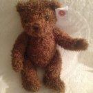 "Rare 18"" Harrington Teddy Bear Limited Ed Cheesecake Factory Rocky Mount Bear"