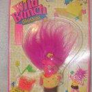 Rare 1992 Tyco Wild Bunch Bitsy Bears Twister Bear Wind Up toy NMOC