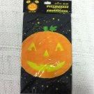 Hallmark Halloween Pillowcase Trick Or Treat Sack Bag Pumpkin Jack OLantern Glow