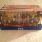 Lot Of 4 The Hobbit An Unexpected Journey Limited Edition Pez Dispensers