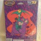 Rare Disney Hercules Mattel Pain Panic Imps Frame Tray Puzzle 1997