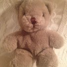 "Vintage 1984 6"" Gund Bialosky Teddy Bear Plush Stuffed"