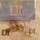 Diamonds International Caribbean Charm Collection Bracelet & Sunglasses Charm