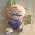 Co Edikit Plush Stuffed Doll Haven't You Met Me Someplace Before? Live Out Loud