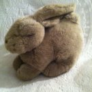 "Rare Vintage 1988 11"" Long Applause Winston The Plush Stuffed Bunny Rabbit"