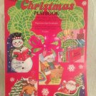 VTG 70's Christmas Playbook Unused Novelty Christmas Cards Ornaments Puzzles