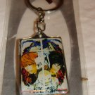 Death Note Manga Keychain - Group #2 - Light, L & others