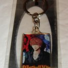 Death Note Manga Keychain - Light #2