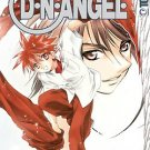 D.N.Angel Vol.3