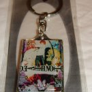 Death Note Manga Keychain - Group #1 - Light, Ryuk & others