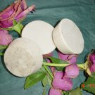 PLUMARIA AND CHAMOMILLE Handmade Soap - 3 OZ. TART