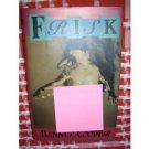 Frisk by Dennis Cooper signed 1st edition rare book AL1015