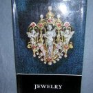 Jewelry by L. Gilray-Nijssen 1st ed. illustrated history of jewelry AL1026