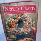 The Complete Book of Nature Crafts instructions photos AL1046