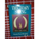 The Ivory Swing Janette Turner-Hospital signed 1st edition AL1047