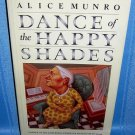 Dance of the Happy Shades Alice Munro 2nd Canadian paperback edition AL1135