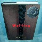 Waiting a novel Ha Jin 1st ed. 2nd prtng Nat'l Book Award AL1162