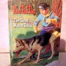 Rin Tin Tin & The Ghost Wagon Train Auth. Ed. 1958 1st edition AL1212