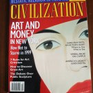 Civilization the Magazine of the Library of Congress Feb Mar 1999  AL1297