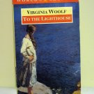 Virginia Woolf To the Lighthouse 1992 PB World's Classics AL1330