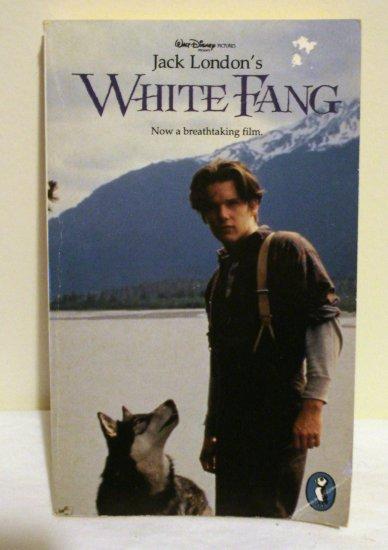 White Fang Jack London Puffin paperback unread AL1332