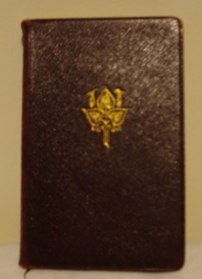 Romola by George Eliot 1910 Ward Lock leather bound AL1344