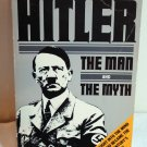 Hitler the Man and the Myth Roger Manvell Heinrich Fraenkel PB used AL1360