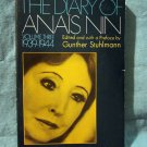 The Diary of Anais Nin Volume 3 1939-1944 Stuhlmann editor PB AL1419
