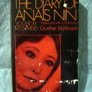 The Diary o Anais Nin Volume 6 1955-1966 Stuhlmann editor first PB AL1422