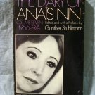 The Diary of Anais Nin Volume 7, 1966-1974 Stuhlmann editor First PB AL1423