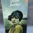 Quartet by Jean Rhys PB novel 1977 reprint vintage books AL1460