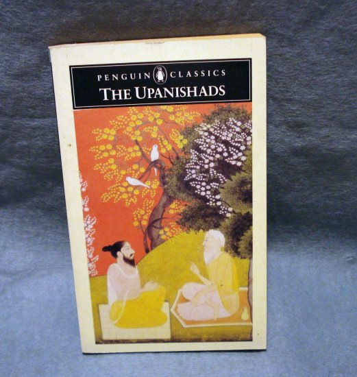 The Upanishads translated by Juan Mascaro from Sanskrit PB Spirituality books AL1485