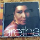 Aretha Franklin CD A Rose is Still a Rose 1998 Arista release AL1511