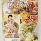 Victoria magazine back issue May 1994 Pastels issue AL1530
