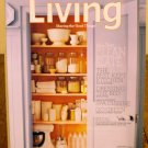 Martha Stewart Living Magazine January 2007 kitchens beds spa cuisine back issue AL1596