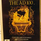 Architectural Digest The AD 100 Guide to Worlds Finest Interior Designers 1990 AL1608