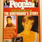 People Weekly March 27 2000 back issue magazine Trevor Rees-Jones The Bodyguard's Story AL1641