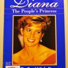 Diana The People's Princess Her Royal Life in Pictures AL1652