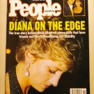 People Weekly back issue magazine September 5, 1994 Diana on the edge AL1656