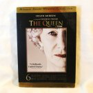 The Queen DVD 2006 award winner best actress Helen Mirren as new AL1745