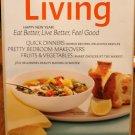 Martha Stewart Living magazine January 2010 Happy New Year AL1784
