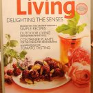 Martha Stewart Living magazine March 2010 special gardening issue AL1791