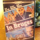 In Bruges DVD widescreen factory sealed Farrell, Gleeson, Fiennes English French AL1828