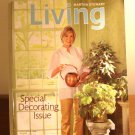 Martha Stewart Living magazine September 2009 AL1843