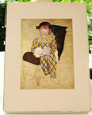 The World of Picasso Time Life Library of Art Wertenbaker Slipcase fine fine AL1473