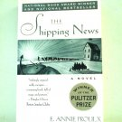The Shipping News E. Annie Proulx Pulitzer Prize fiction PB AL1861