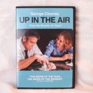 Up In The Air DVD George Clooney wide screen version once viewed Rated R AL1752