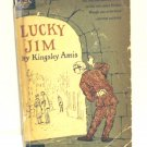 Lucky Jim by Kingsley Amis PB 1965 Viking 13th printing AL1314