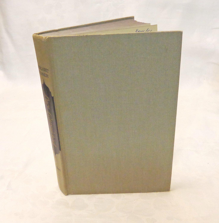 Lucy Carmichael by Margaret Kennedy HB Rinehart 1951 vg cond. No DJ AL1541