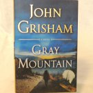 Gray Mountain by John Grisham HC DJ 1st edition Doubleday as new AL1547
